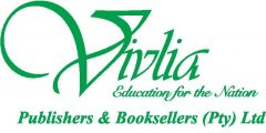 Vivlia Publishers & Book Sellers (Pty) Limited